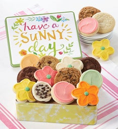 Have a Sunny Day Gift Tin - Create Your Own Assortment