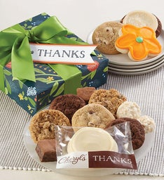 Thank You Treats Gift Box
