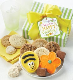 Have a Happy Birthday Treats Box