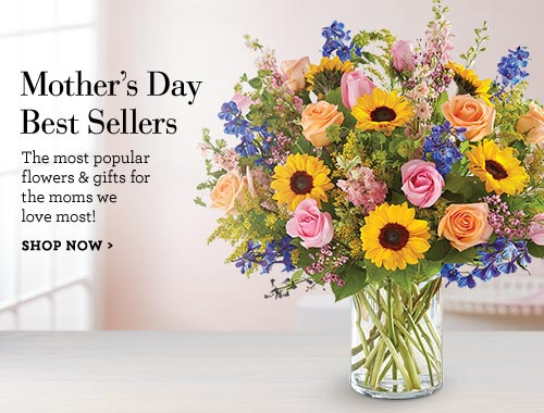 Mother's Day Best Sellers