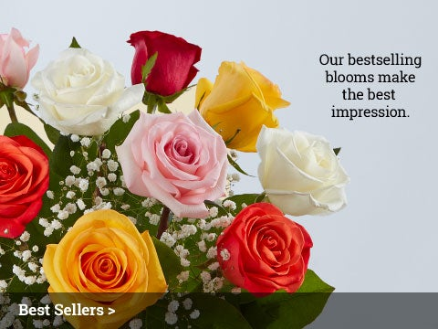 Best Sellers Flowers & Gifts