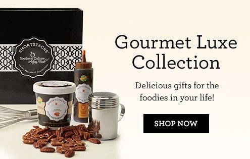 Gourmet Luxe