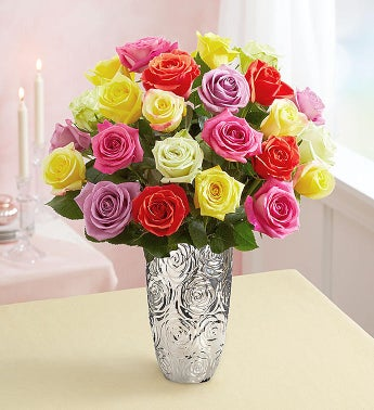 Assorted Roses, 20% Off
