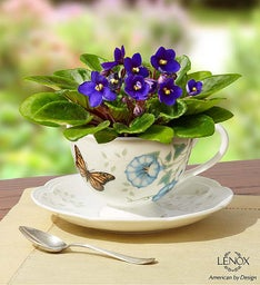 Butterfly Meadow Teacup by Lenox®