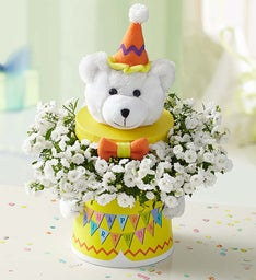 Birthday Bash Bear