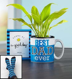 Best Dad Ever Gift Bundle
