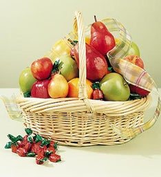 Seasonal Fruit Basket