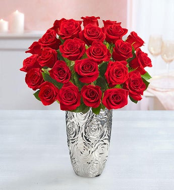 Red Roses, Double Your Bouquet for Free