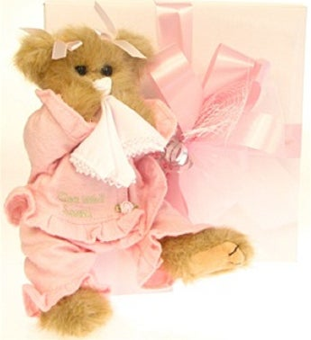 Sicky Vicky Teddy Bear Gift