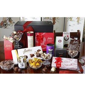 Chocolate Sensations Gift Box