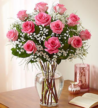Rose Elegance™ Premium Long Stem Roses
