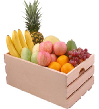 Fruit Crate Deluxe