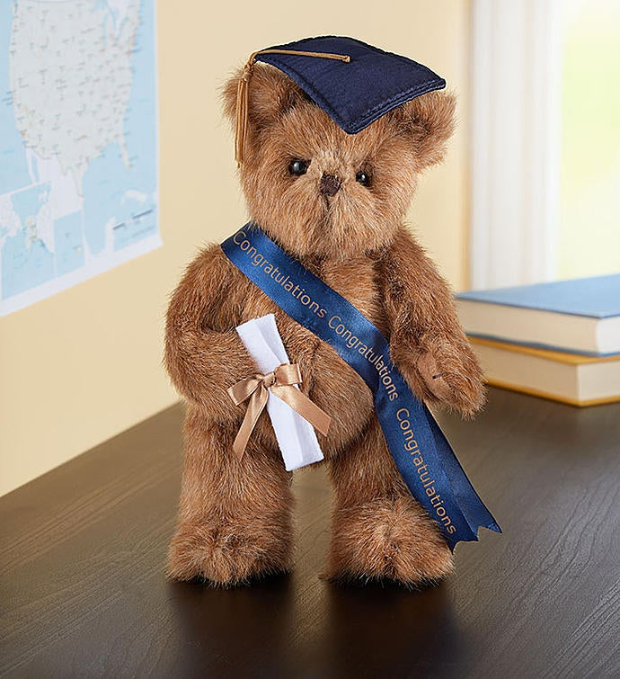Bearington® Graduation Bear