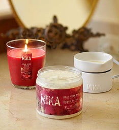 MIKA™ Massage and Spa Set
