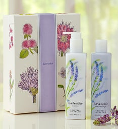Crabtree & Evelyn® Lavender Gift Set