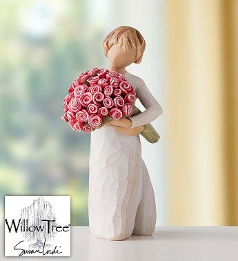 Willow Tree® Abundance Figurine