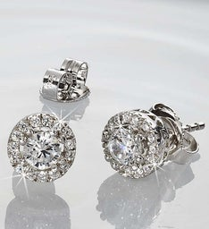 Classic Stud Earrings