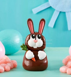 The Original Miracle Melting Easter Bunny