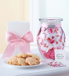 31 Days of Kind Notes® For Mom with Cookies