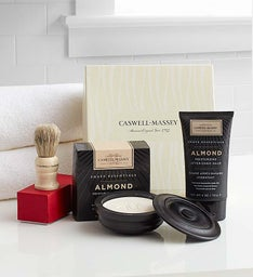Men's Shaving Essentials Gift Set
