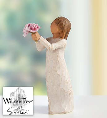 Willow Tree Thank You Keepsake