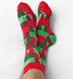 Good Day™ Holiday Socks for Him