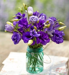 Fresh Cuts™ Lisianthus Bouquet, 10-20 Stems