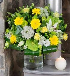 Lemon & Lime Bouquet
