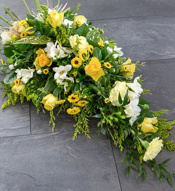 Embrace Sympathy Arrangement