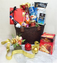 Great Joy Gift Basket
