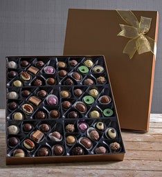 Indulgent Chocolate Box