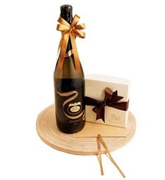 Simply Classy Gift Basket