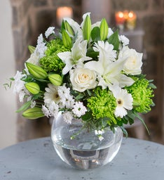 Pure Beauty Bouquet