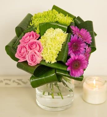 Send Birthday Flowers Gifts To The UK
