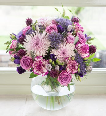 Country Garden Bouquet