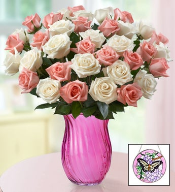 Lovely Mom Roses