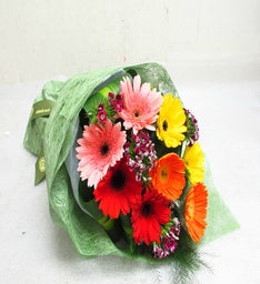 Mixed Gerberas Bouquet