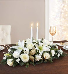 White Wonder™ Centerpiece