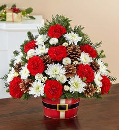 Holly Jolly Bouquet™