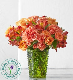 Summer Bouquet by Real Simple®