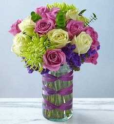 Colorful Crafted Artisan Bouquet