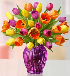 Assorted Tulips: 30 for $30