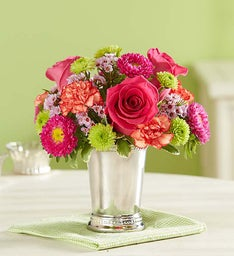 Magenta Magic Petite Bouquet
