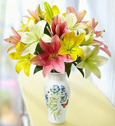 Lenox® Butterfly Meadow Bouquet for Mom