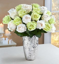 Winter Wonder Roses; 12-24 Stems