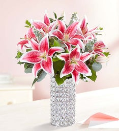 Love Sparkles Bouquet