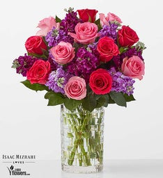 Fabulous - Mixed Bouquet by Isaac Mizrahi