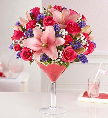 Birthday Flowers Gifts For Female Friends