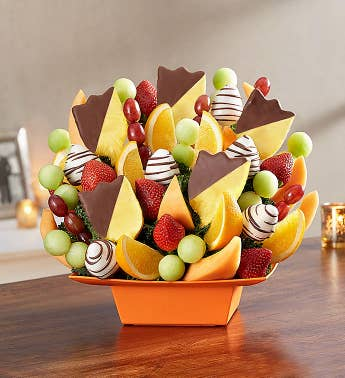Fruit Bouquets | 1800Flowers.com