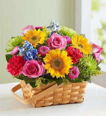 Same Day Birthday Delivery Gifts Flowers